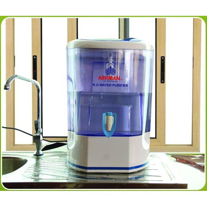 Arkman Reverse Osmosis(R.O.) Water Purifier - Ark-ROP01, - 6 Stages @ Best  Price Online | Jumia Kenya