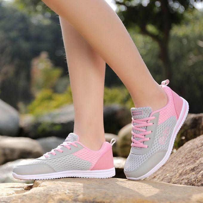 Sports Lightweight Running Shoes