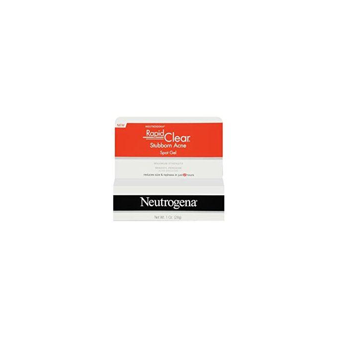 Neutrogena Rapid Clear Subborn Acne Maximum Stregth Best Price