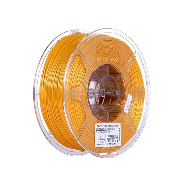 PETG 3D Printer Filament 2.2lb eSUN 3D 1.75mm PETG Filament 1kg