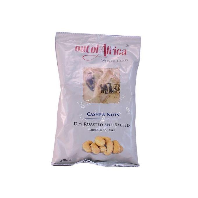 Cholesteral Free cashewnuts