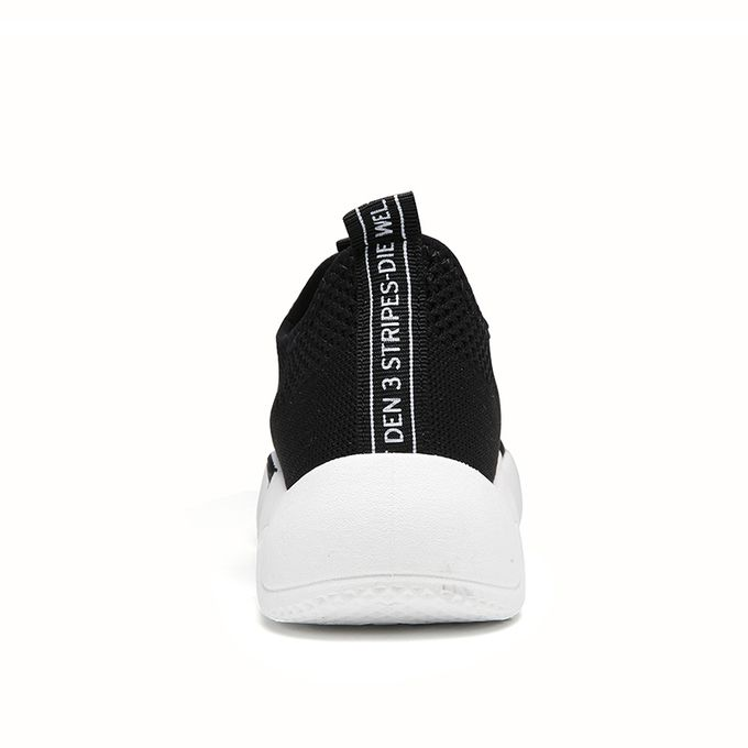 product_image_name-Fashion-Womens Sneakers Female Sports Shoes-Black-4