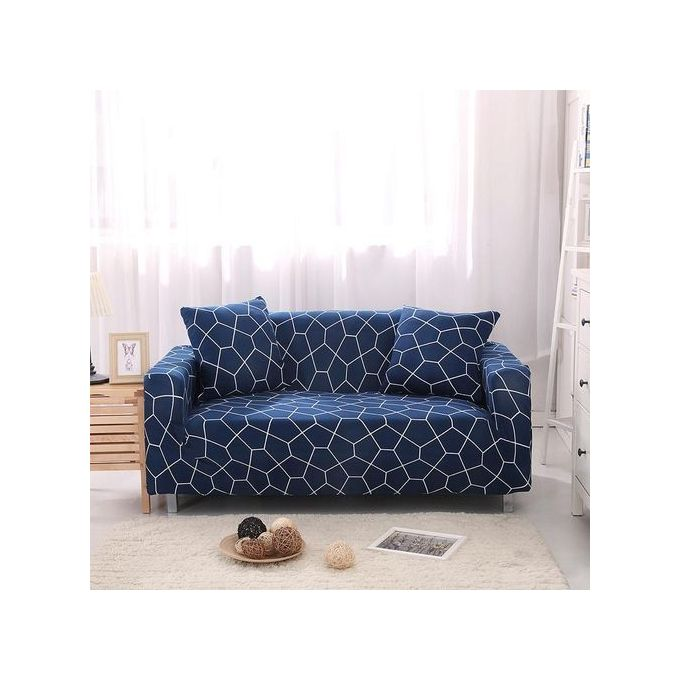 Generic Stretch Sofa 4 Seater Protector