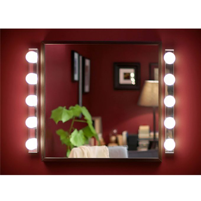 Led Vanity Mirror Lights Kit Dimmable Makeup Light Bulbs For Fill Usb