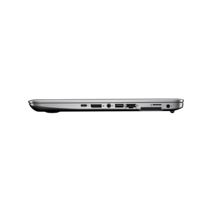 HP Refurbished EliteBook 840 G3 Core i5-6300U -8GB - 500 GB – Win 10 - Silver @ Best Price Online | Jumia Kenya