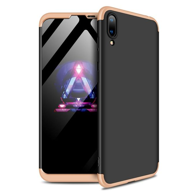 moda firmata 3e786 75358 Full Protection Cover Case For Huawei Y9 (2019) / Y7 Prime (2019)