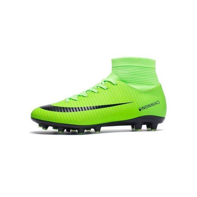 Fashion Men Soccer Shoes Football Boots