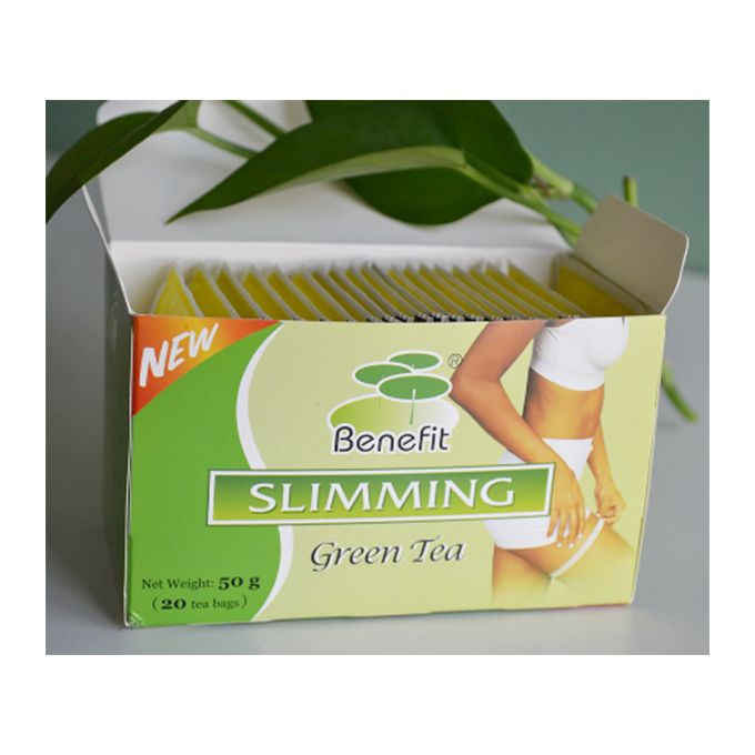 Benefit Slimming Tea Green Tea Gentle Diet Detox Tea Appetite Suppressant Weight Loss Best Price Online Jumia Kenya
