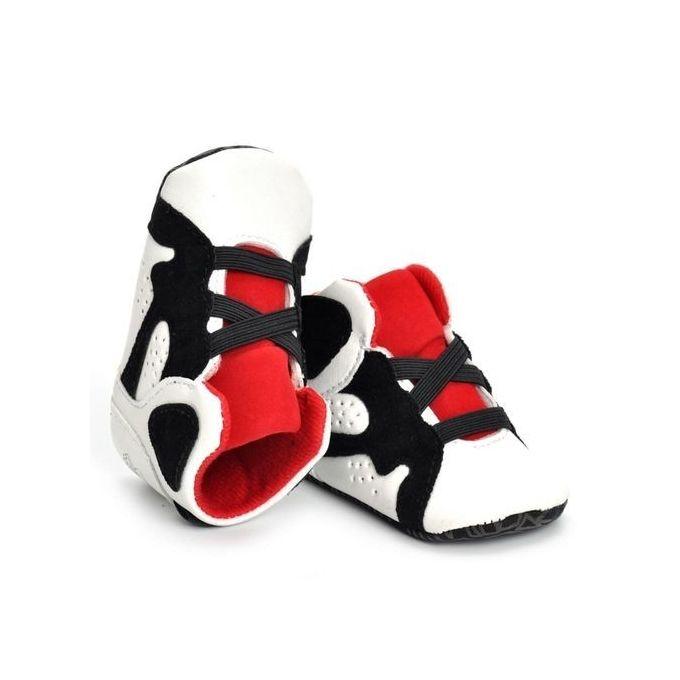 YiQu bluerdream-Newborn Infant Kid Girls Boys Crib Shoes ...