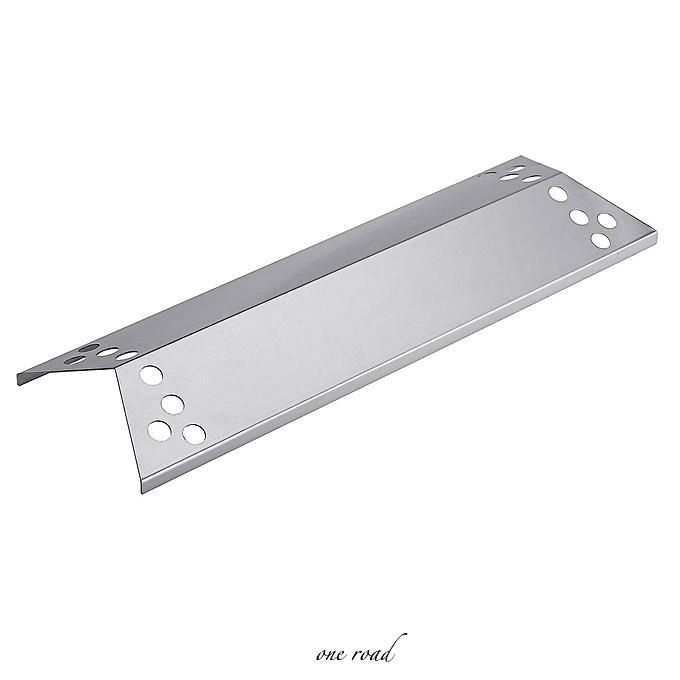 """Generic 1Pc 15"""" Stainless Steel BBQ Grill Replacement Heat ..."""