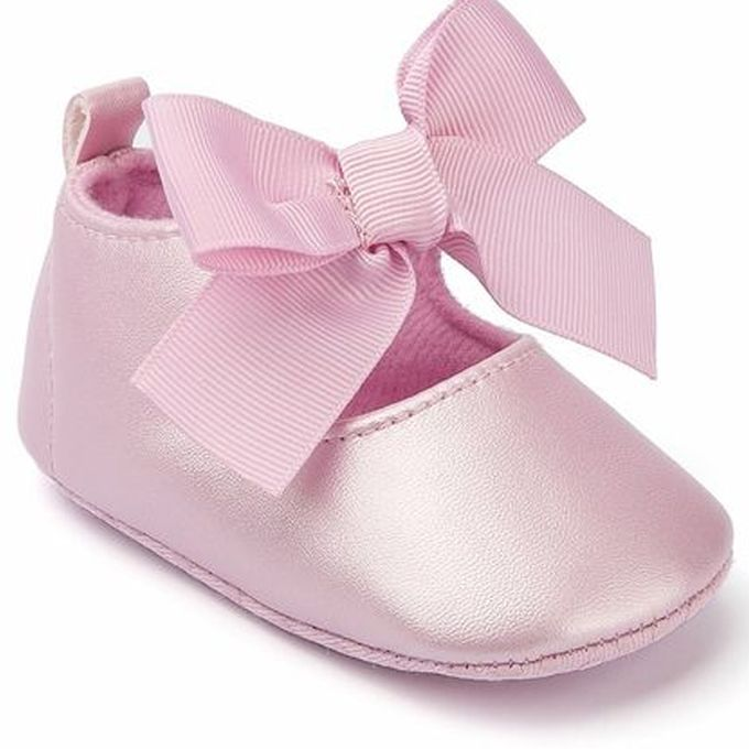 Old Baby Girl Toddler Shoes