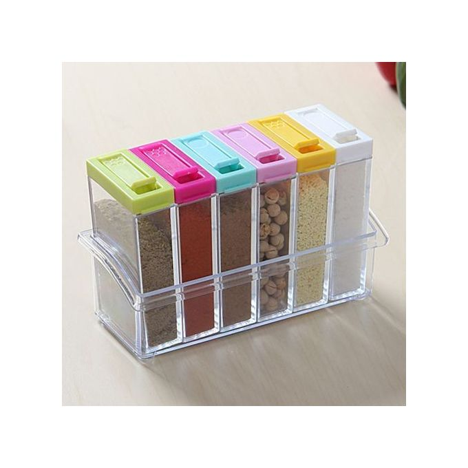 product_image_name-Generic-Transparent Spice Storage Containers-5