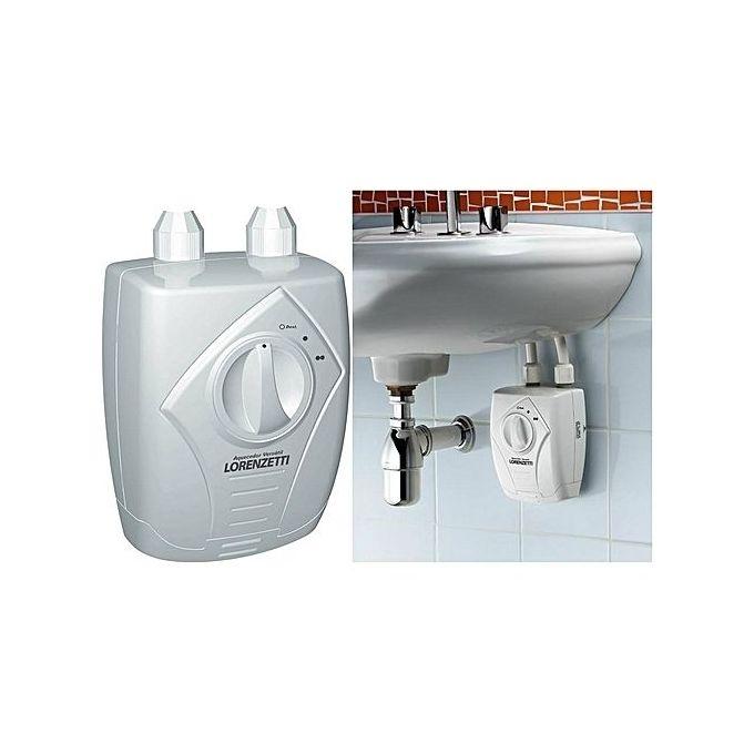 Undersink Water Heater For Kitchen Sinks Lavatories Bidet