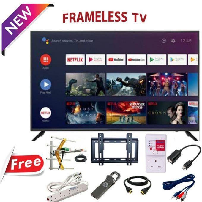Vitron 43''SMART Android FHD TV