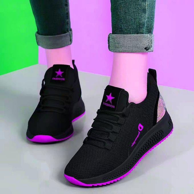 TREAT shoes Ladies Sneakers, Women