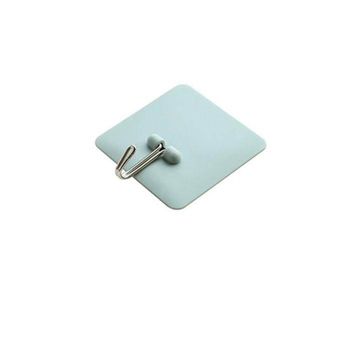 Generic Self-Adhesive Wall Suction Hooks Square Bathroom