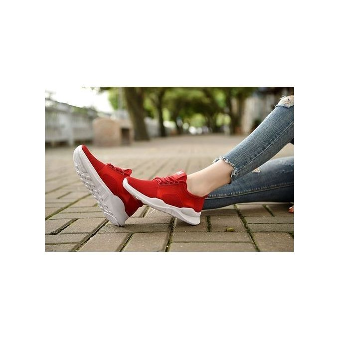 product_image_name-Fashion-Male And Female Pure Color Leisure Sports Fly Looms To Breathe Lovers' Shoes-3