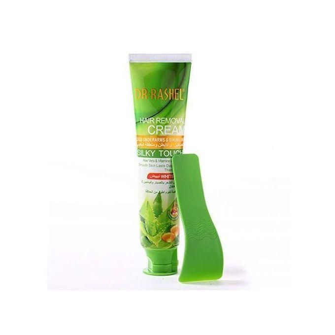 Dr Rashel Aloe Vera Hair Removal Cream 110ml Best Price Online