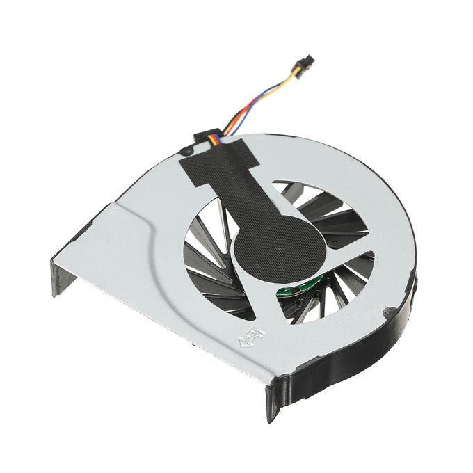 CPU Cooling Fan Cooler for HP Pavilion G6-2000 Laptop PC 4 Pin 4-Wire
