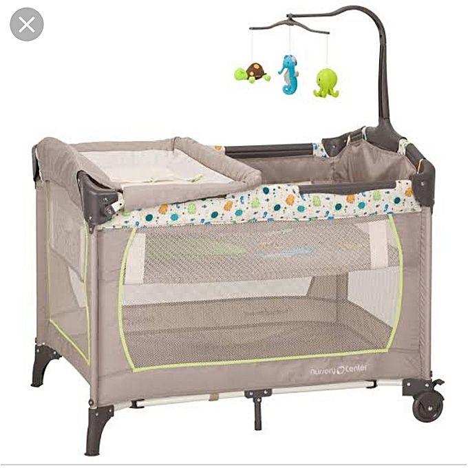Generic genericbaby crib/ playpen /baby cot @ Best Price ...