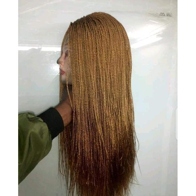product_image_name-Fashion-Twisted braided wigs( Brown)-1