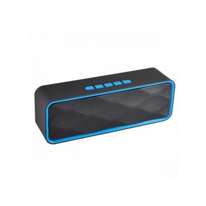 Generic New Wireless Bluetooth Speaker Subwoofer Portable Speaker Best Price Online Jumia Kenya
