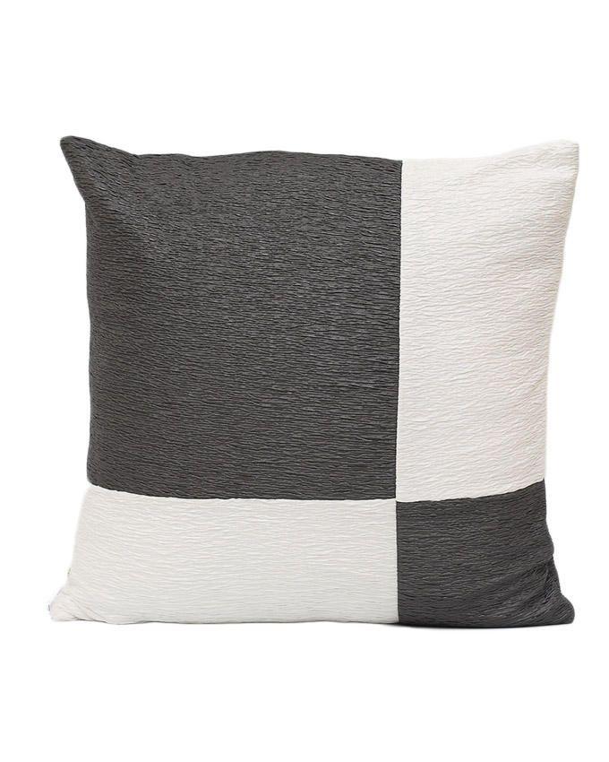 Throw Pillows Joss And Main : Sirocco Grey & White Cushion Buy online Jumia Kenya