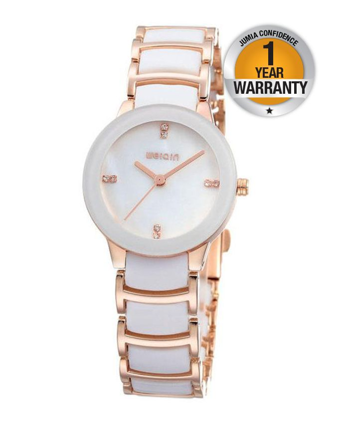 Weiqin Weiqin Ladies Precious Collection Wrist Watch