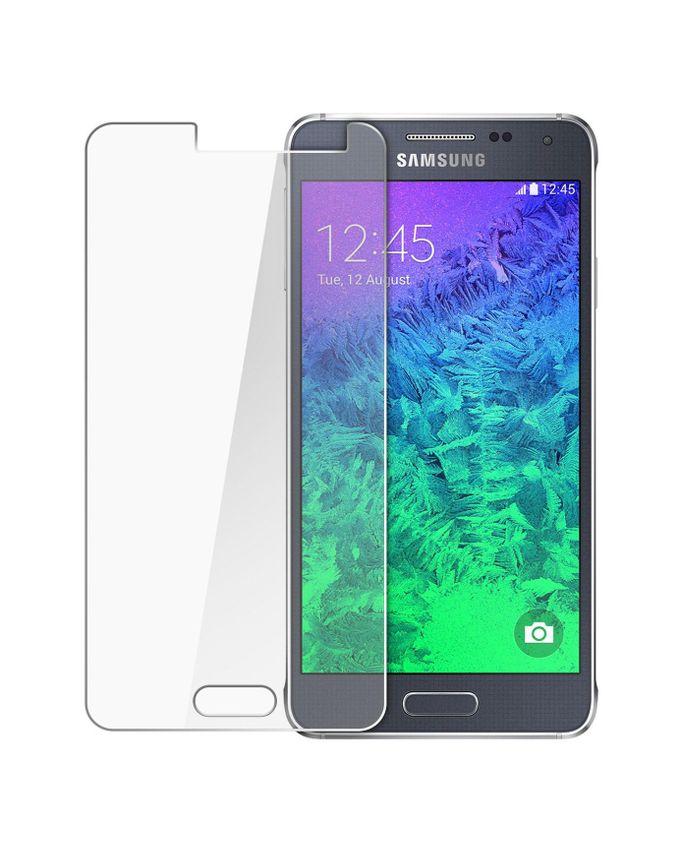 Jumia Samsung Galaxy A5 - Tempered Glass Screen Protector