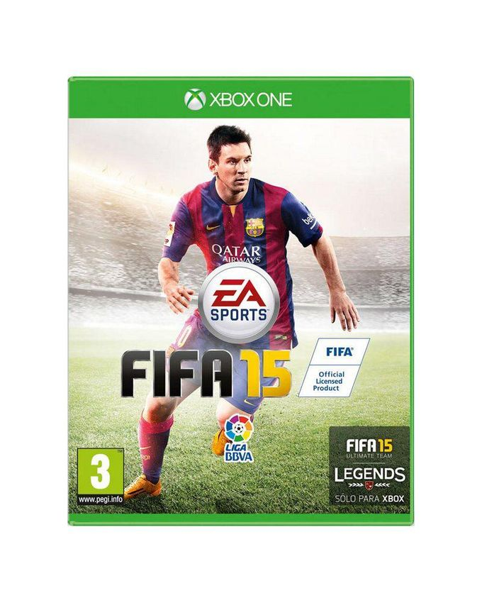 Sports Games For Xbox 1 : Ea sports fifa xbox one game buy online jumia kenya