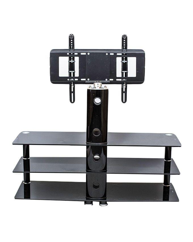 Romans Cg 209b Tv Stand Model W Bracket Black Buy Online Jumia Kenya
