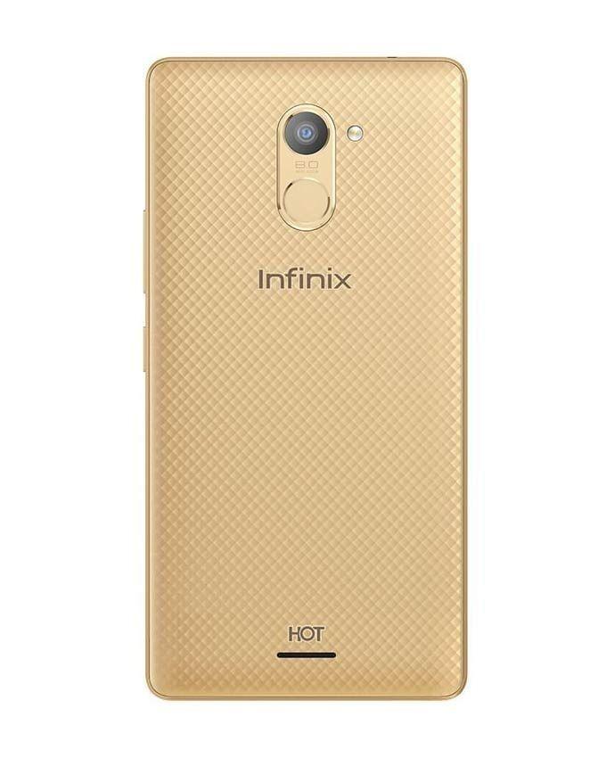 Infinix Hot 4 X557 5 5 Quot 16gb 2gb Ram 8mp Camera