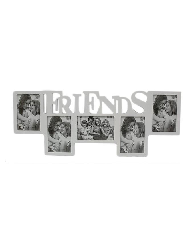Sirocco friends photo frame buy online jumia kenya for Home decorations on jumia