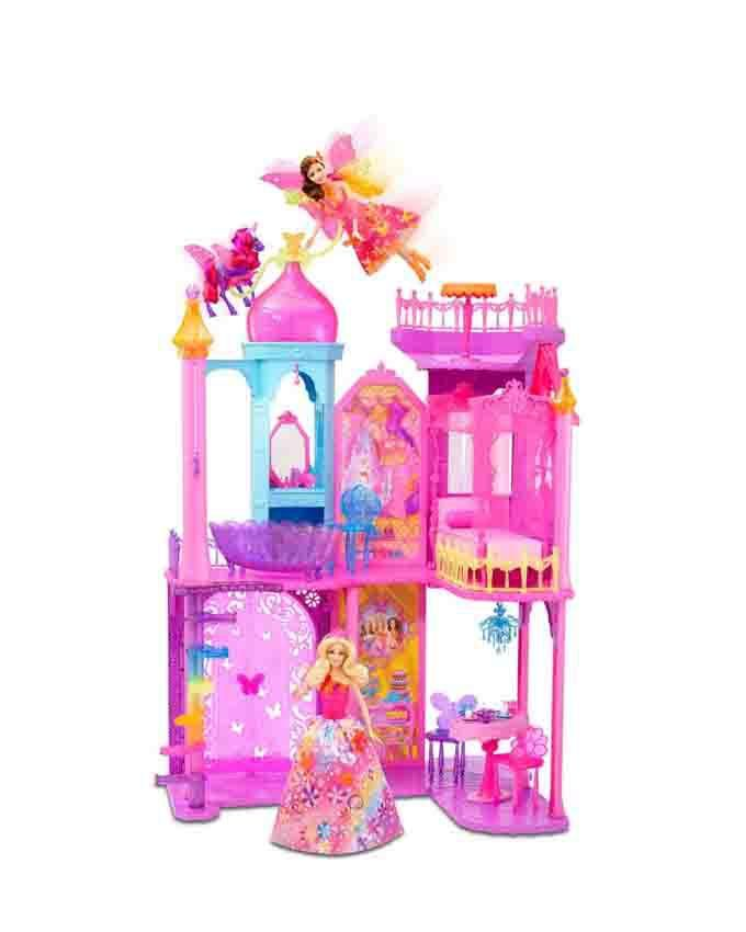 Barbie Secret Door Barbie Secret Door Playset