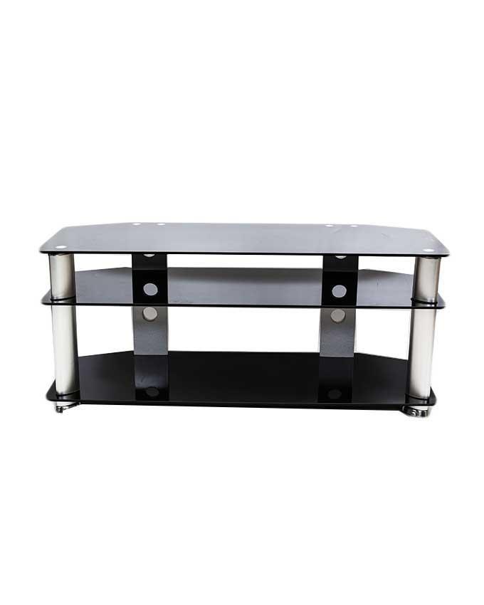 Tv Stand Designs In Kenya : Romans cg s tv stand model silver buy online