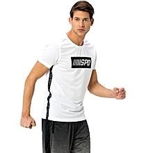 White Fashionable T-Shirt