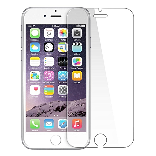 meet 82867 01544 Remax Iphone 6 Plus Tempered Glass Screen Protector - Clear (Apple iPhone 6  Plus / 6s Plus) WKMALL