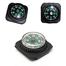 Outdoor Pocket Mini Compass Camping Hiking Direction Navigate Survival Tool Hot.