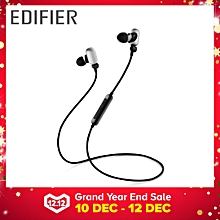 Edifier W293BT High Performance Sweat Proof Sport Wireless In-Ear Headphones   POWERLI