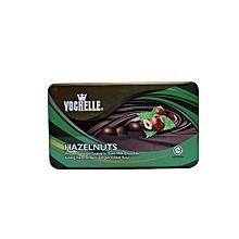 Hazelnuts- 205g
