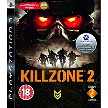 PS3 Game Killzone 2