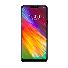 G7 Fit 6.1-Inch (4GB RAM, 64GB ROM) Android 8.1 (Oreo), (16MP + 8MP) Dual SIM LTE Smartphone - Black