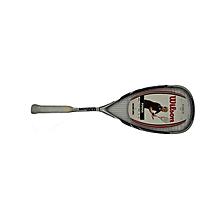 Squash Racket Force 155 Hal Cover: Wrt902230: Wilson