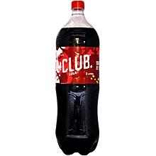 Soda Cola Pet 2l