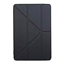 iPad 2/3/4  Leather Covers – Black