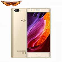 AllCall RIO S 2GB RAM 16GB ROM Smartphone Dual Back Cameras 5.5'' Android 7.0 MTK6737 Quad Core LTE 4G OTG Dual SIM Mobile Phone - Gold