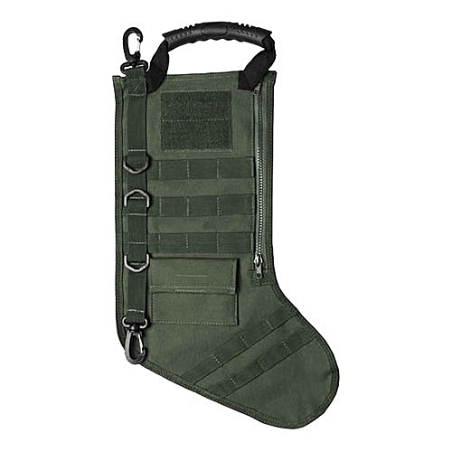 Tactical Christmas Stocking.2019 Tactical Christmas Stocking Molle Military Christmas Stocking Desert Woodland