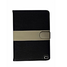 Flip Cover For iPad Air 2  – Black