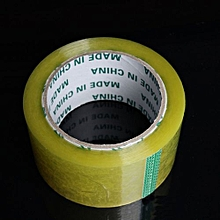 Packaging Box Sealing Tape Clear Carton Sealing Tape Highest Quality And Value