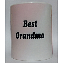 Big Coffee mug for grand mum - ideal for christmas gifting